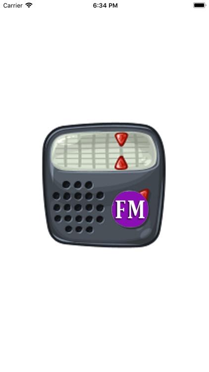 Radio FM Online screenshot-4