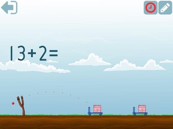 First grade Math - Addition screenshot 8