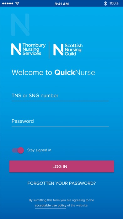 Quick Nurse (new) screenshot one