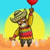 Pancho Rise Up - iPhoneアプリ