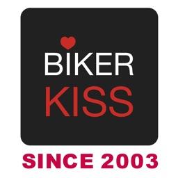 BikerKiss #1 Biker Dating App For Motorcycle Rider