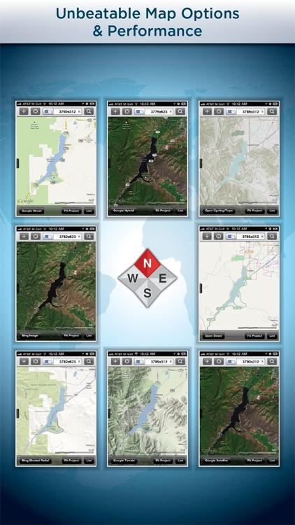 GIS Pro screenshot-3