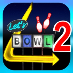 Lets Bowl 2 Bowling