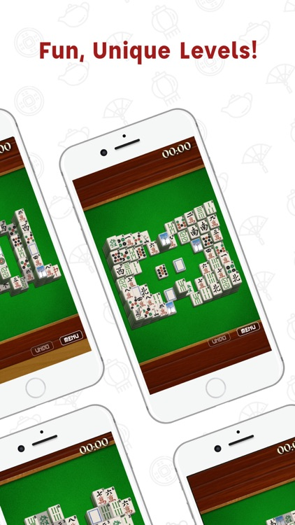 Mahjong screenshot-1