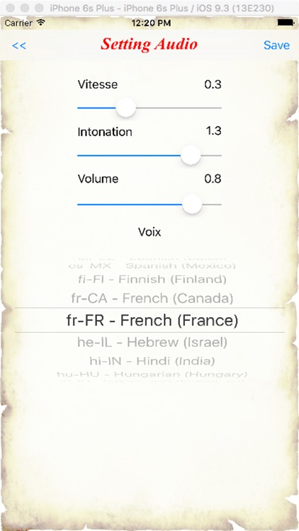 La Bible de Jerusalem screenshot-2