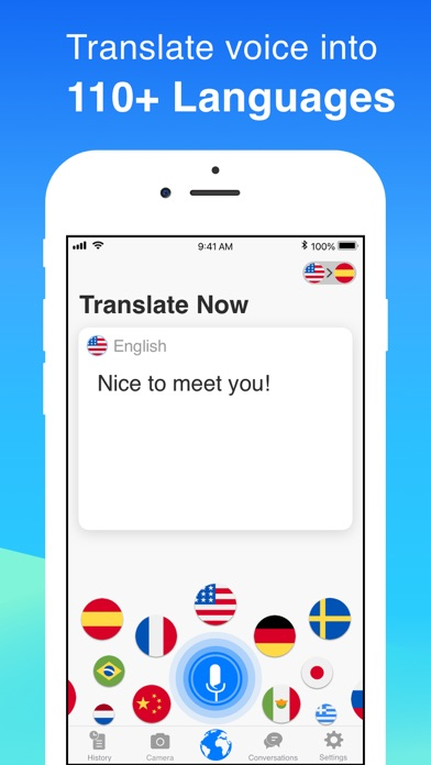 Translate Now - Translator for Windows