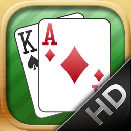 Real Solitaire for iPad