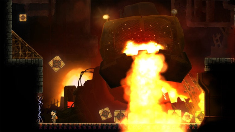 Teslagrad screenshot-5