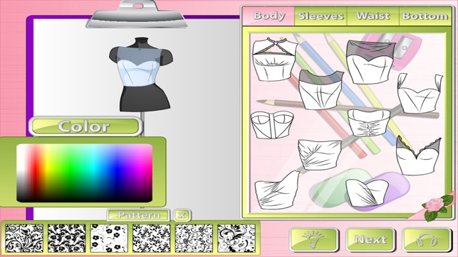 Wedding dress design on the app store for Design your own wedding dress app