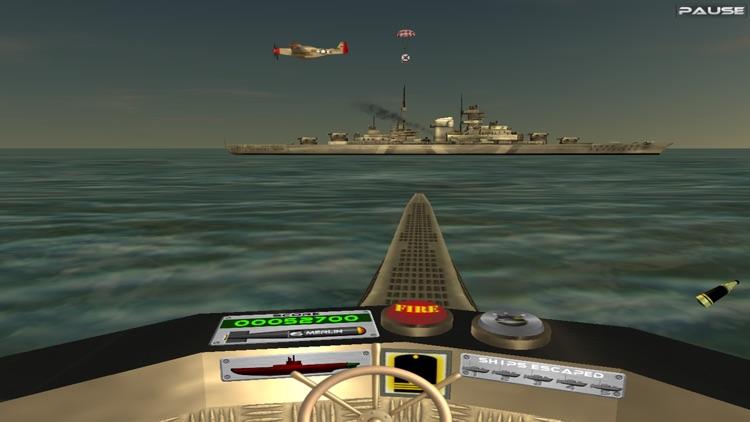 Torpedo Strike Lite