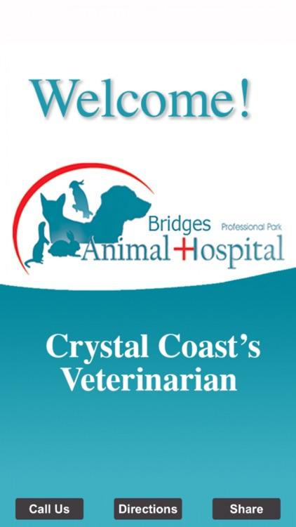 Bridges Prof Park Animal Hosp screenshot-3