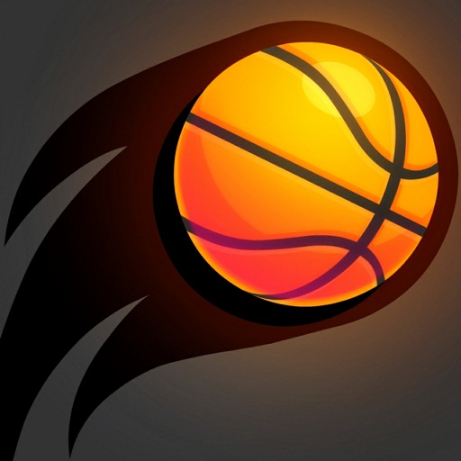 Dunk Hit application logo
