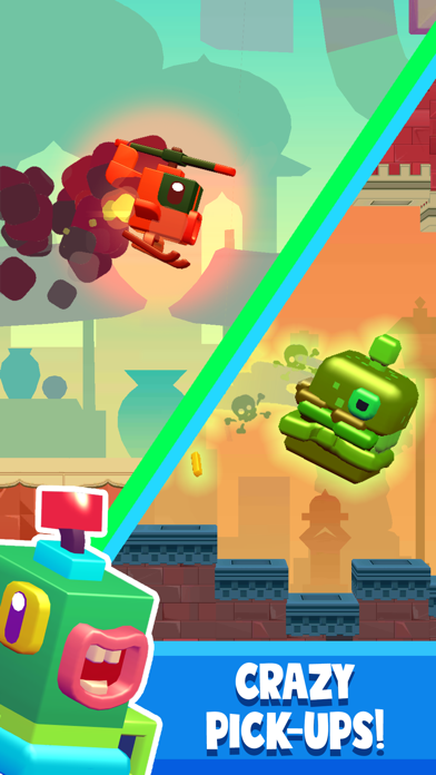 Download Jelly Copter for Pc