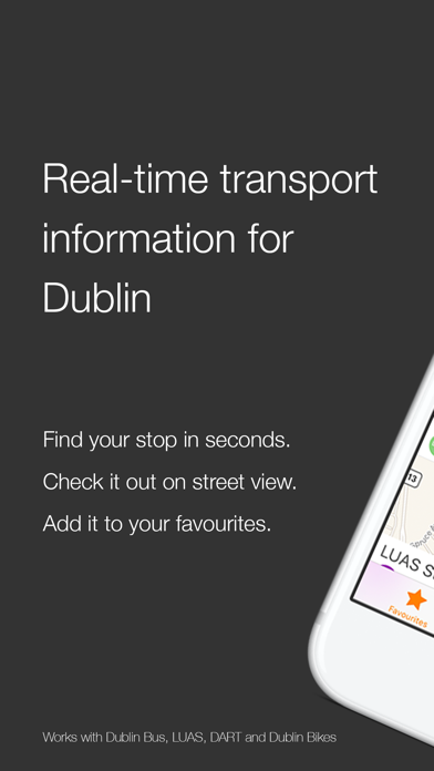 Get Around Dublin screenshot one