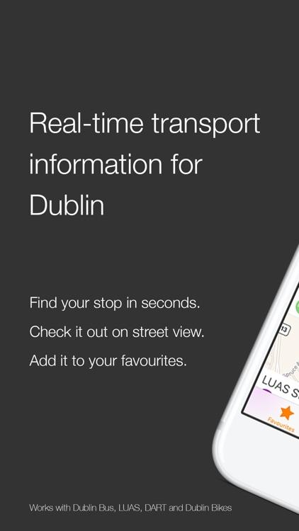 Get Around Dublin