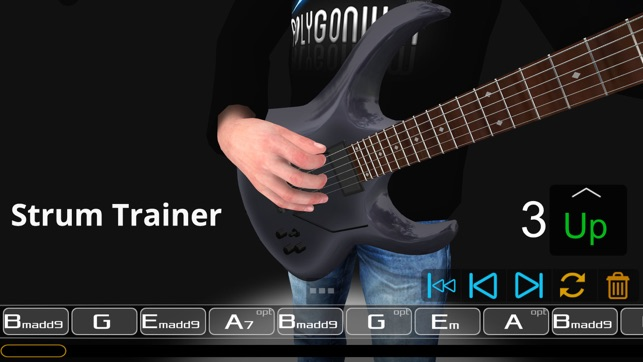 Guitar 3D - Chords, Strums App on the App Store