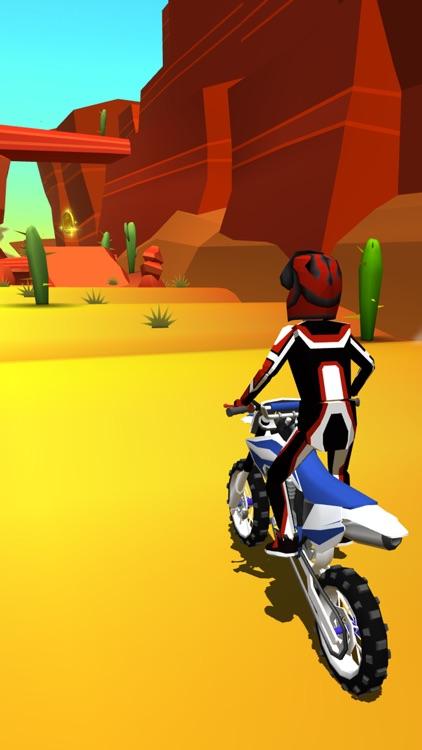 Faily Rider screenshot-3
