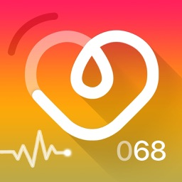 Heart Rate Monitor: Instant Pulse, Cardiogram Beat