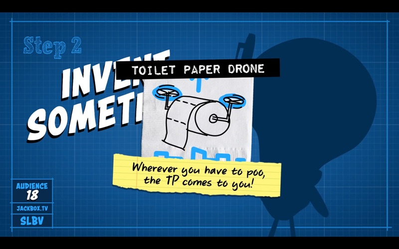 The Jackbox Party Pack 5 screenshot 10
