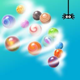 21 Marbles - kids' logic game