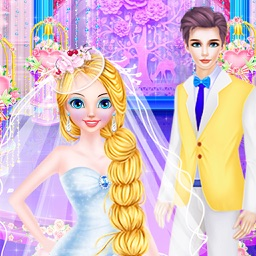 Wedding Princess Makeup Salon