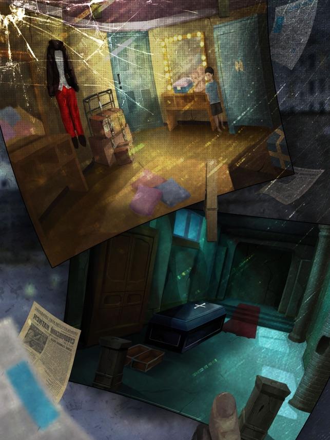ホラー 攻略 遊園 脱出 地 解き ゲーム 謎