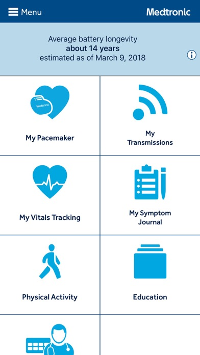 MyCareLink Heart™ - App - iPod, iPhone, iPad, and iTunes are