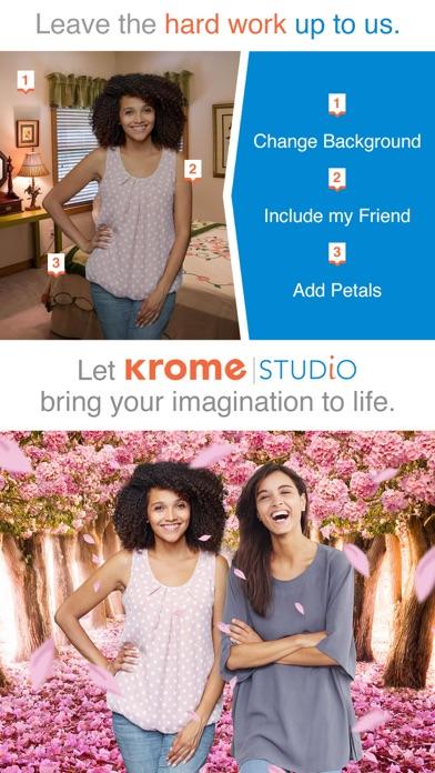 Download Krome Studio Plus for Pc