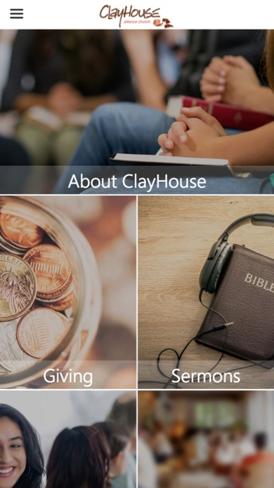 ClayHouse Alliance Church