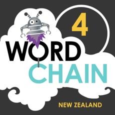 Activities of WordChain 4 NZ