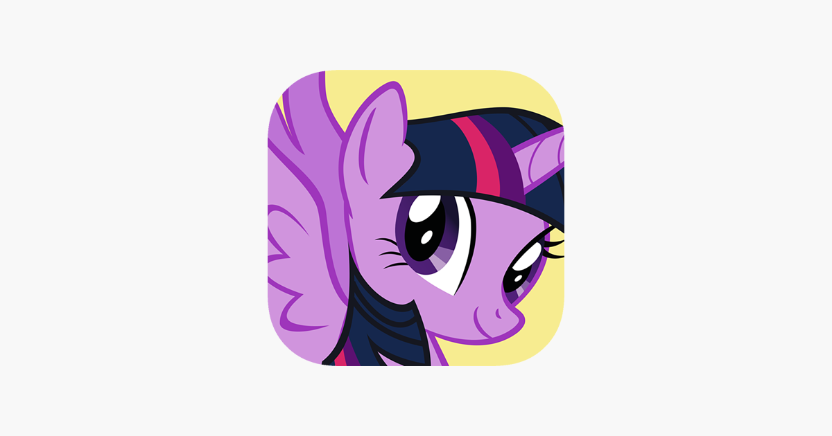 My Little Pony Ar Guide On The App Store