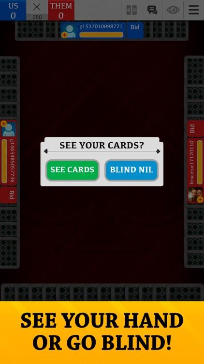 Spades: Card Games screenshot-4