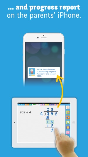myBlee Math on the App Store