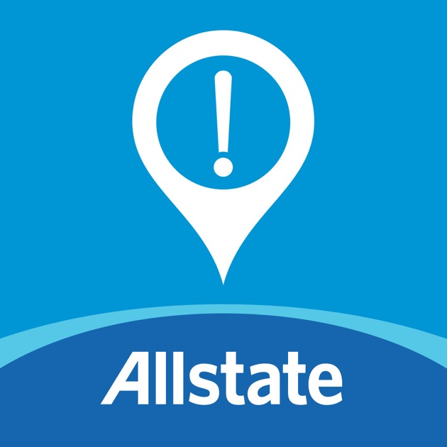 Motor club on the app store for Allstate motor club roadside assistance number