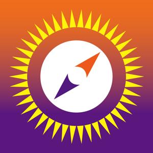 Sun Seeker: 3D Augmented Reality Viewer app