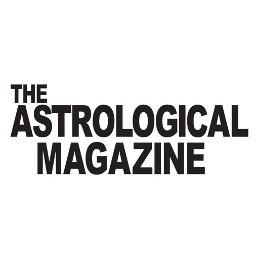 The Astrological eMagazine icon