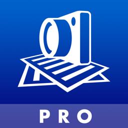 Ícone do app SharpScan Pro: OCR PDF scanner