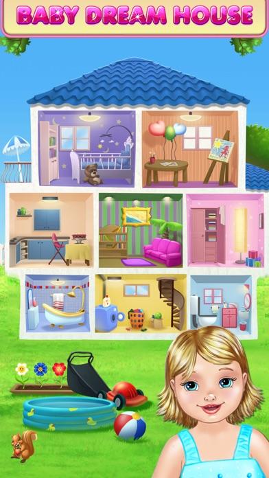 Baby Dream House
