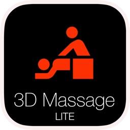 3D Massage Lite - Watch Pulsation and Vibrator