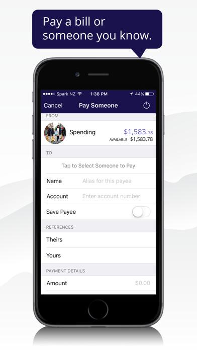 TSB Bank Ltd Mobile Banking 2