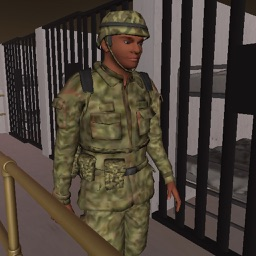 Prison Break: Survival