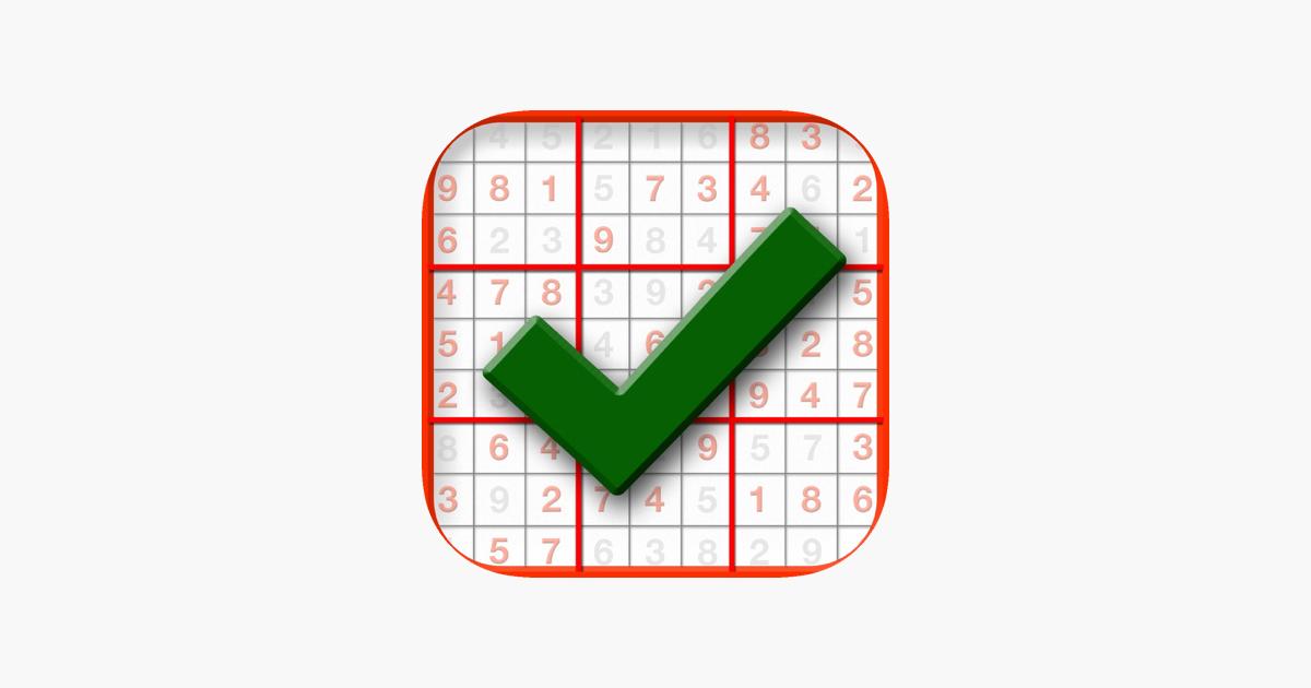 iphone app sudoku solver camera