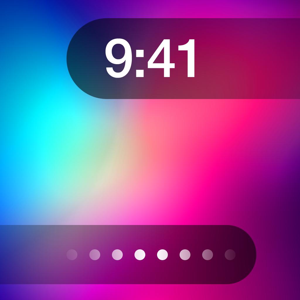 Pocky Sweets ロック画面の壁紙の口コミ レビュー Iphoneアプリ