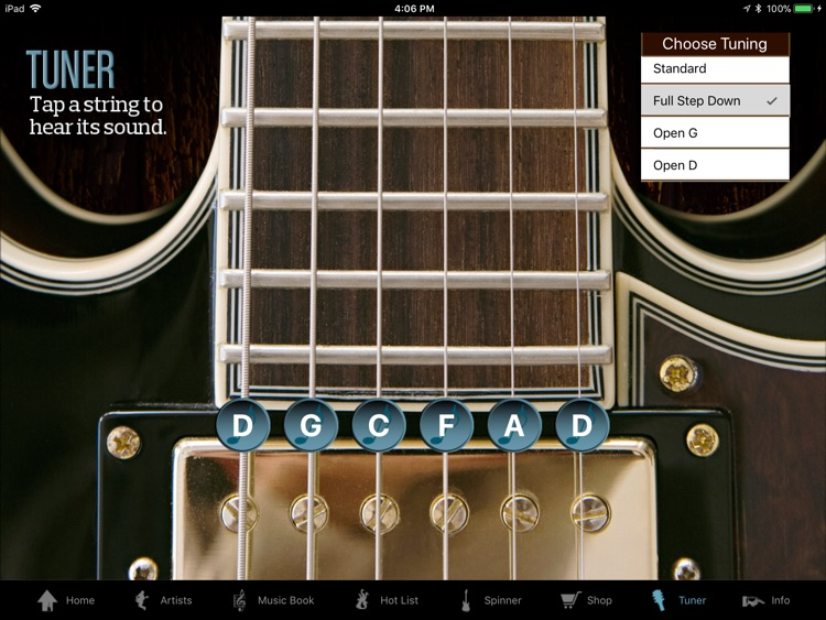 Blues Masters #1 screenshot-6
