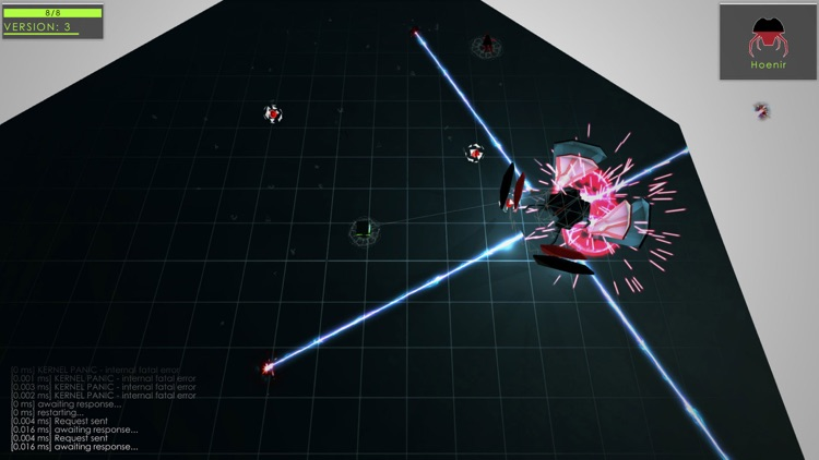 ATOMINE screenshot-4