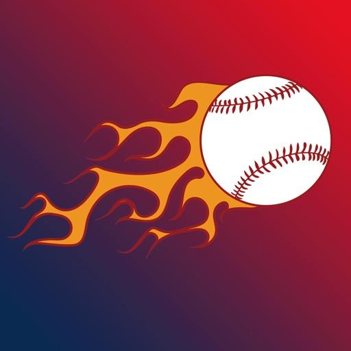 Cleveland Baseball Stickers