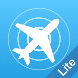 mi Flight Tracker Lite & Flight Radar