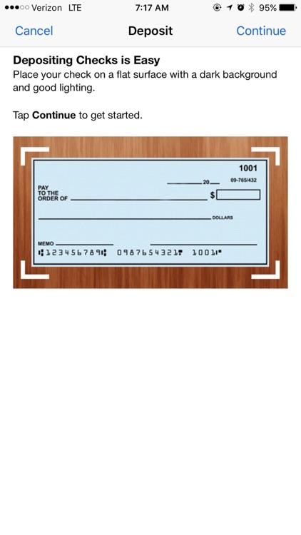 PriorityOne Personal Banking screenshot-4