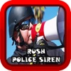 Police Horn & Siren Sounds
