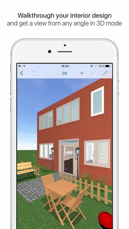 Planner 5D - Home & Interior Design screenshot-4